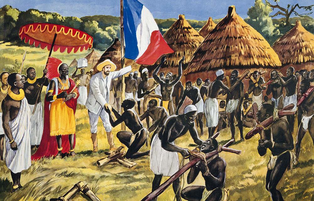 Le phénomène colonial – 1890-1945