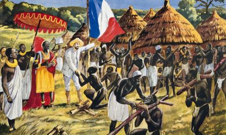 Image illustrant l'article Colonisation de Clio Prépas