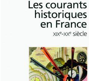 Image illustrant l'article couverture courant historique de Clio Prépas