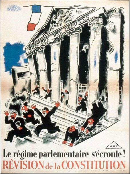 L'entre-deux-guerres, ou le triomphe des idéologies politiques