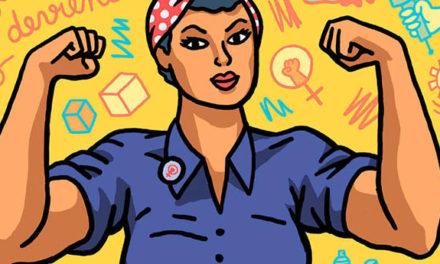 Image illustrant l'article féminisme de Clio Prépas