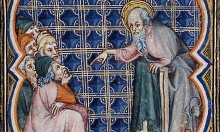 Image illustrant l'article gilbert-dahan-les-juifs-en-france-medievale-dix-etudes-visuel de Clio Prépas