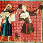 Les chrétiens d'occident face aux juifs et aux musulmans au Moyen Age (XIe-XVe siècles)