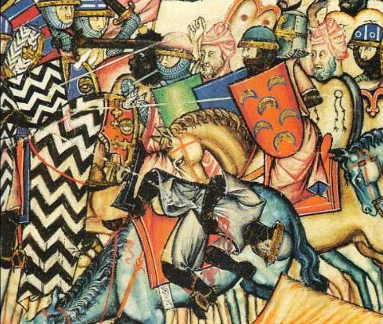 Croisade et reconquête dans le royaume de Castille au XIIème siècle. Eléments pour une réflexion