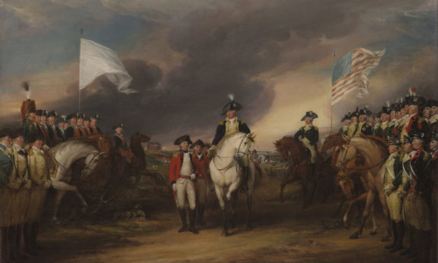 Administrer les colonies, en France et en Grande-Bretagne, vers 1640-vers 1780.