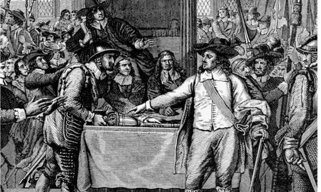 Etats, pouvoirs et contestations dans les monarchies britanniques et françaises