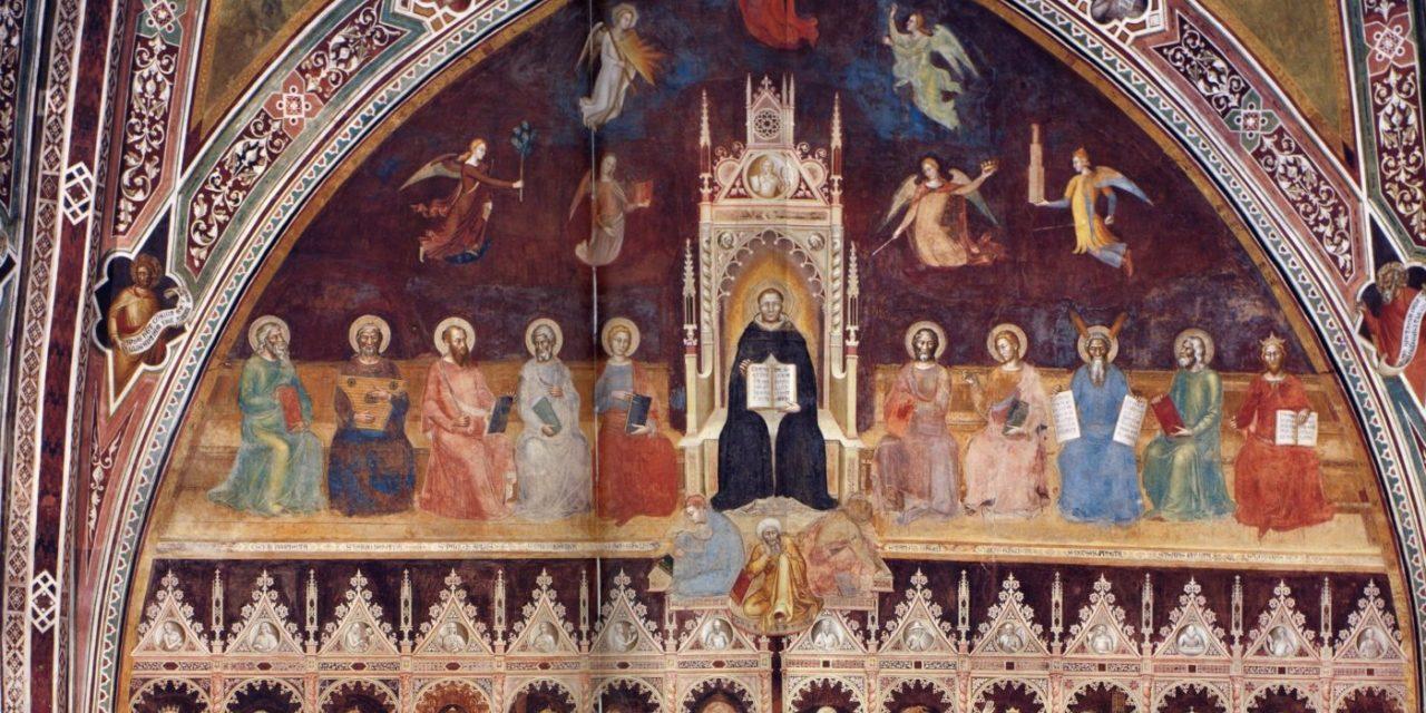 Le musulman vu par les chrétiens au Moyen âge
