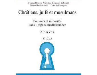 Image illustrant l'article Chretiens-Juifs-et-Musulmans de Clio Prépas