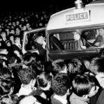 Angeline Escafré-Dublet, Police et protestation dans le Paris des années 1960 et 1970