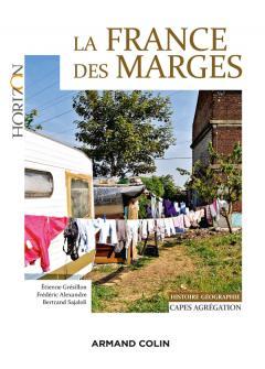 Sujet : La France et ses marges