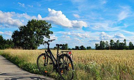 Image illustrant l'article tourisme vélo de Clio Prépas