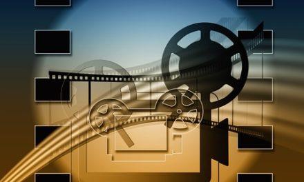 Image illustrant l'article cinéma pixabay de Clio Prépas