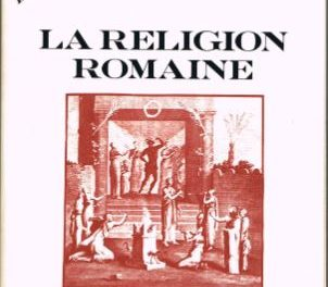 Image illustrant l'article Glay_religion_romaine de Clio Prépas
