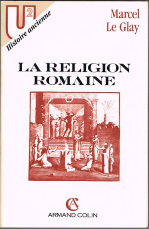 La religion romaine