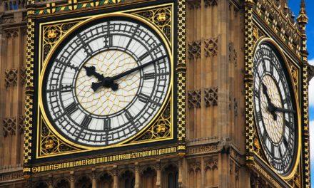 Image illustrant l'article horloge de Clio Prépas