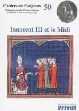 «Innocent III et les juifs du midi, entre tradition et rénovations», Claire Soussen