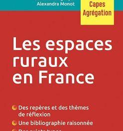 Image illustrant l'article Espaces_ruraux_France de Clio Prépas