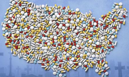 Image illustrant l'article opioides de Clio Prépas