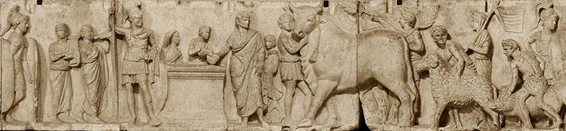 Recension des livres et articles mis en fiches pour la question d'histoire ancienne pour l'agrégation externe