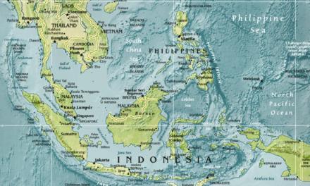 Image illustrant l'article Asie-Sud-Est-Physique de Clio Prépas