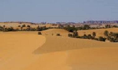 L'envers du tourisme au Sahara tchadien. Entre jeu politique national et indifférences locales