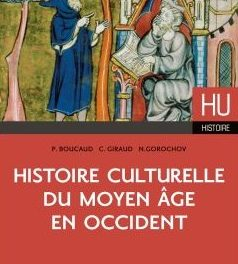Image illustrant l'article Histoire-culturelle-du-Moyen-Age-en-Occident de Clio Prépas