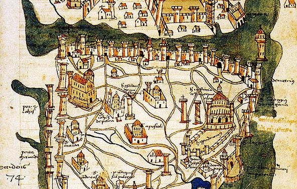 Minorités, marginalités et intégrations sociales dans le monde byzantin