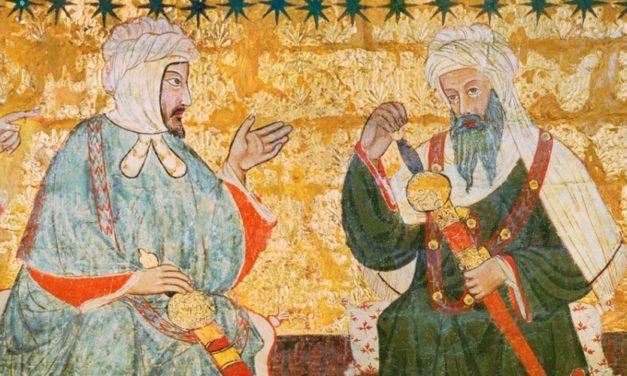 Gérer les minorités religieuses dans l'espace méditerranéen du XIe au XVe siècle – partie 2