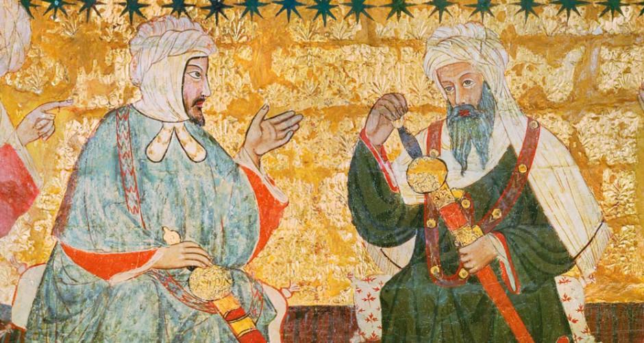 Minorités religieuses et pouvoirs dans le monde méditerranéen au Moyen Age