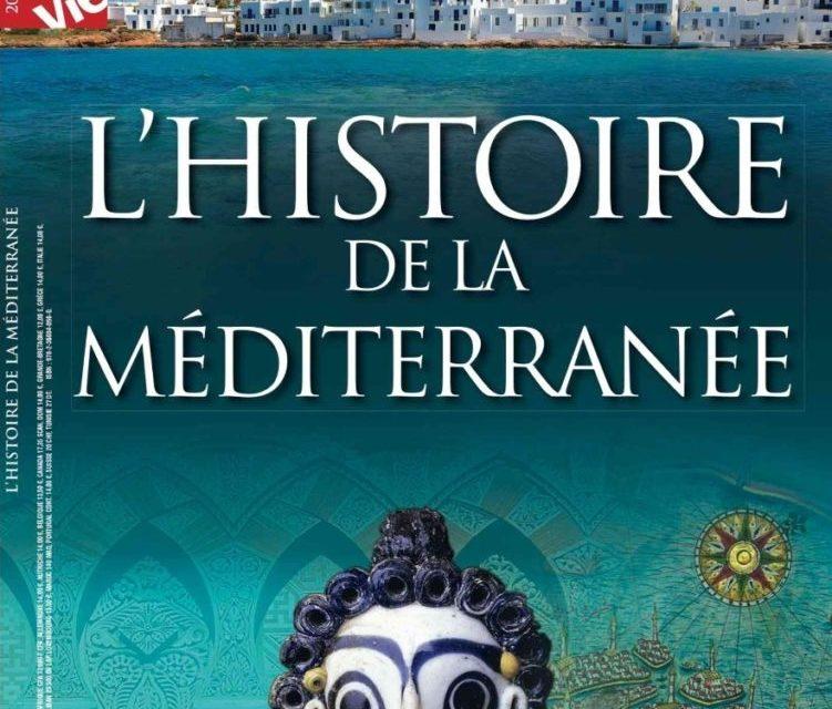 Histoire de la Méditerranée