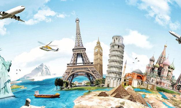 Recension des livres et articles mis en fiches pour la géographie du tourisme pour les concours externes et internes, capes et agrégation