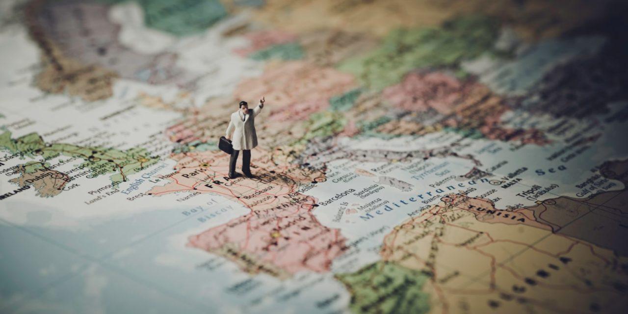 Historiographie et épistémologie de la géographie – épisode 3