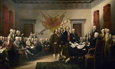 Image illustrant l'article Declaration_of_Independence_(1819),_by_John_Trumbull de Clio Prépas
