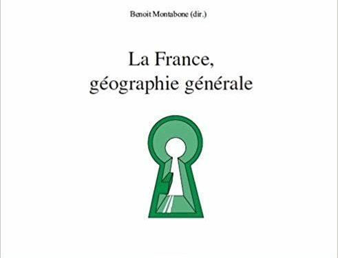 La France, géographie générale