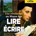 Écrit, pouvoirs et société en Occident aux XIIe-XIVe siècles