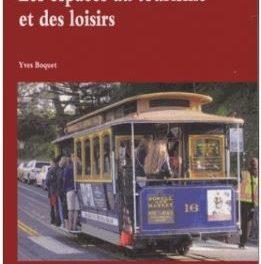 Image illustrant l'article Tourisme Boquet de Clio Prépas