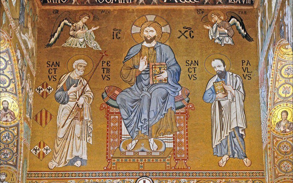 l'Italie méridionale, la Sicile et le monde de l'islam du IXe au XIIe siècle