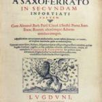 Droit italien/ Droit français, une controverse de la Renaissance aux racines anciennes