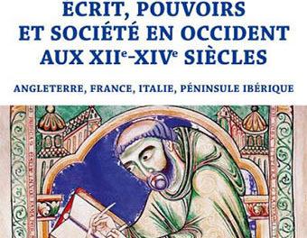 Image illustrant l'article Ecrit-pouvoirs-et-socie-te-en-Occident-aux-XIIe-XIVe-sie-cles-Angleterre-France-Italie-pe-ninsule-Ibe-rique de Clio Prépas