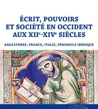 Recension des livres et articles mis en fiches pour la question de médiévale pour les concours externes, capes et agrégation