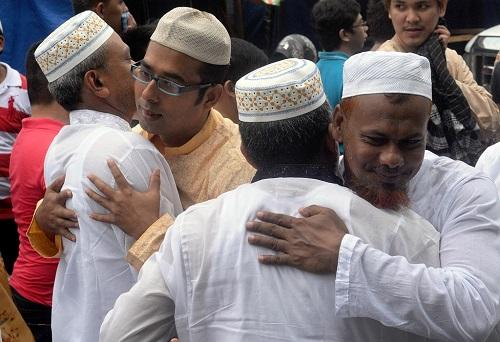 Asie du Sud Est – Religions (ISLAM) et groupes ethniques