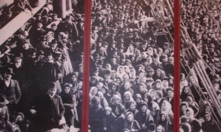 Image illustrant l'article Migrations de Clio Prépas