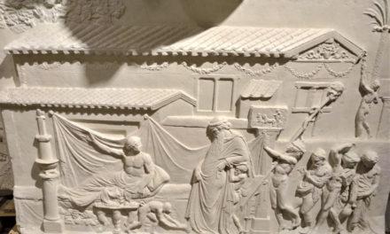Image illustrant l'article Bas_reliefA de Clio Prépas