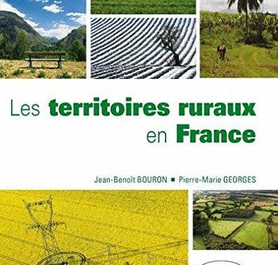 Les territoires ruraux en France