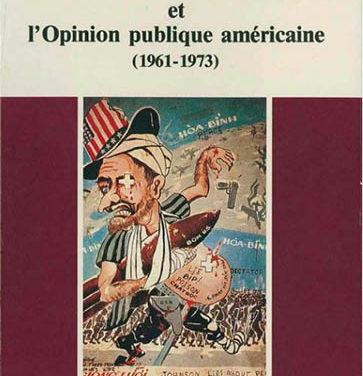 La Guerre du Vietnam et l'opinion publique américaine (1961-1973) Épisode 2