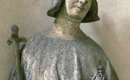 Image illustrant l'article Charles V le sage de Clio Prépas