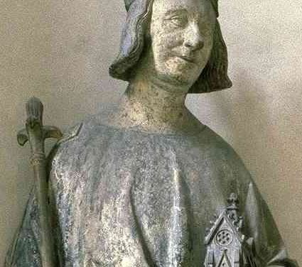 Charles V ou le bon gouvernement