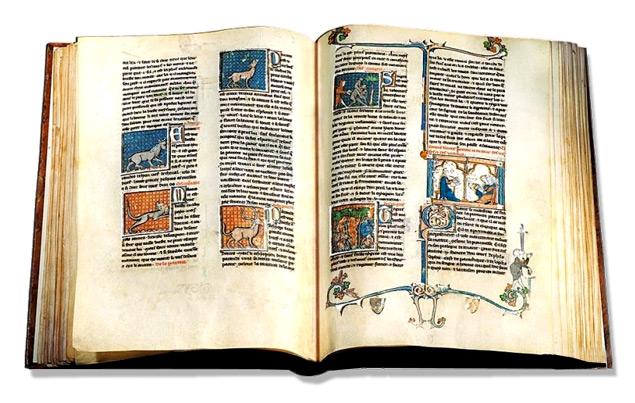 Synthèse pour l'historiographie en médiévale