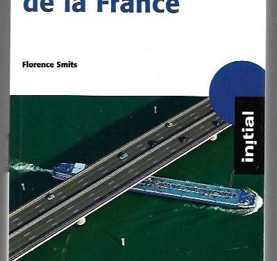 Géographie de la France – (1ère partie de la fiche de lecture)
