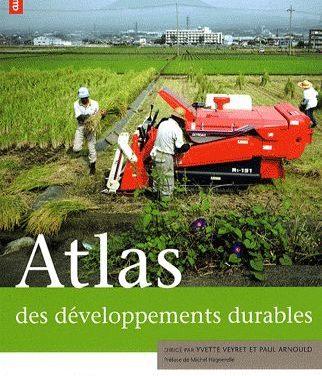 Atlas des développements durables,